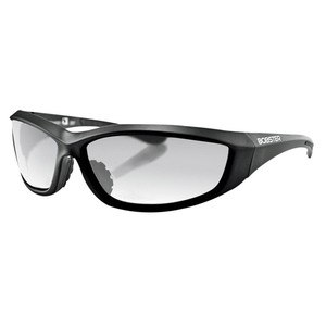 Lunettes moto CHARGER  clair