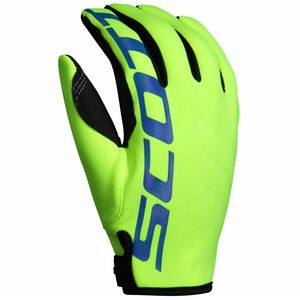 Gants Cross Scott Neoprene Ii - Jaune - 2018