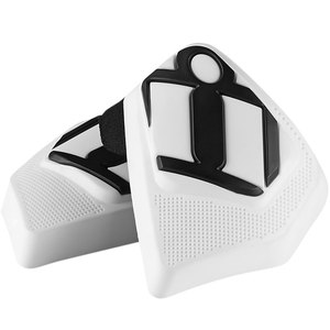 Sliders KNEE PUCK  Blanc