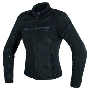 Blouson AIR FRAME D1 LADY TEX  Black/Black/Black