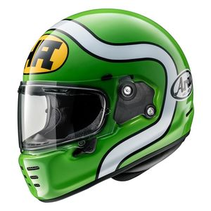 Casque CONCEPT-X HA  Green