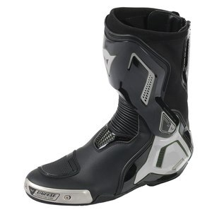 Bottes TORQUE D1 OUT LADY - BLACK ANTHRACITE  Black/anthracite