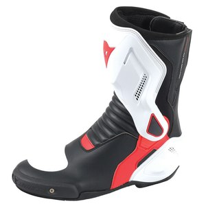 Bottes Dainese Nexus Lady Black White Red