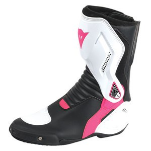 Bottes NEXUS LADY  Black/Fuchsia