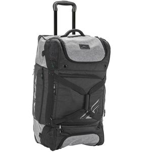 Sac de rangement FLY ROLLER GRANDE  Black/Grey
