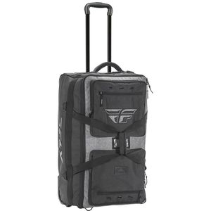 Sac de rangement FLY TOUR ROLLER  Black/Grey