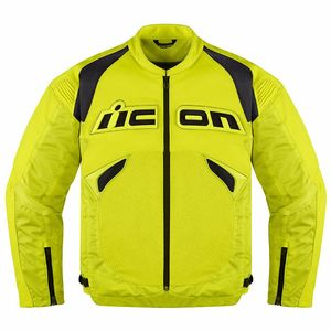 Blouson Icon Sanctuary Hiviz