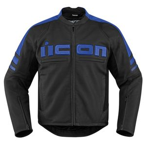 Blouson Icon Icon Motorhead 2 Colors