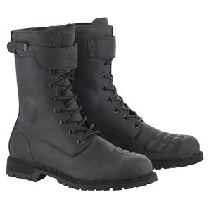 Bottes FIRM  Black