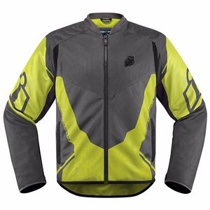 Blouson Icon Anthem 2 Hiviz