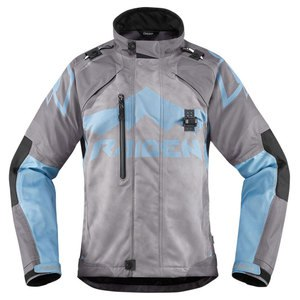 Veste Icon Raiden Dkr Womens