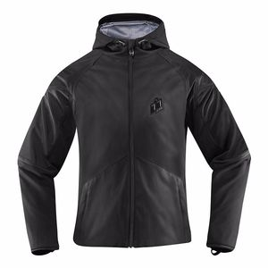 Blouson Icon Merc Stealth Womens
