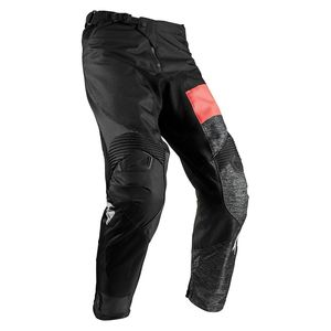 Pantalon Cross Thor Fuse High Tide Black Coral 2018