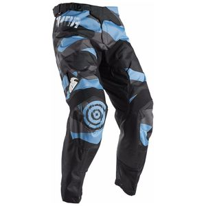 Pantalon Cross Thor Pulse Covert - Midnight - 2018