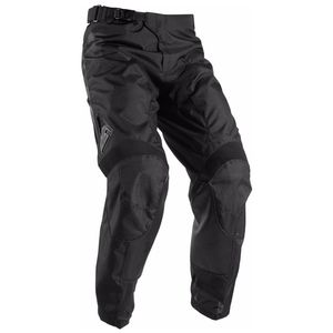 Pantalon Cross Thor Pulse Blackout - Noir - 2018