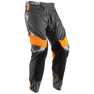 Pantalon Cross Thor Prime Fit Rohl - Orange Gris - 2018