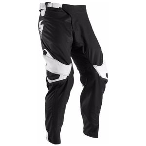 Pantalon Cross Thor Prime Fit Rohl - Noir Blanc - 2018