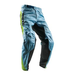 Pantalon Cross Thor Pulse Air Profile - Bleu - 2018