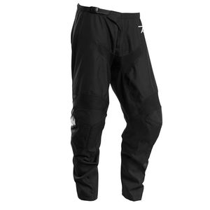 Pantalon cross SECTOR - LINK - BLACK 2021 Black