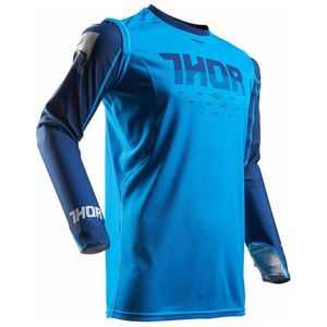 Maillot Cross Thor Prime Fit Rohl - Bleu - 2018