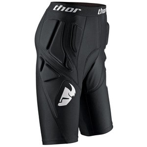 Short COMP SE  Noir