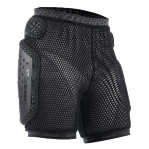 Short HARD E1  Nero