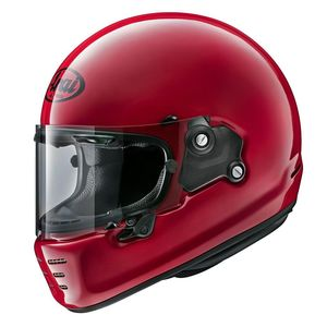 Casque CONCEPT-X  Red