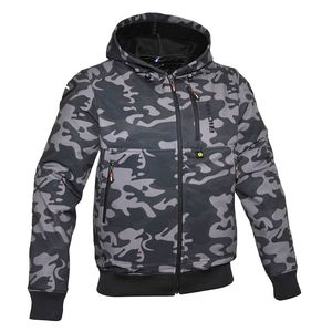 Blouson ATOM CAMO  Camo Jungle