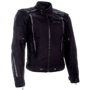 Veste AIRSTREAM II - BIG SIZE  Black
