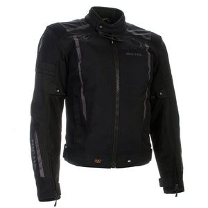 Veste AIRSTREAM II - LADY  Black