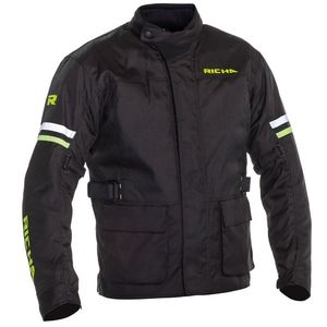 Veste BUSTER LONG WP  Fluo Yellow
