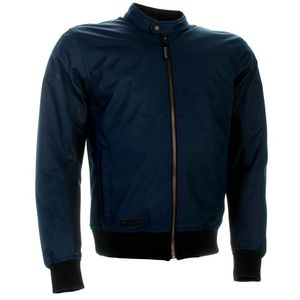 Veste CITY FLOW  Blue