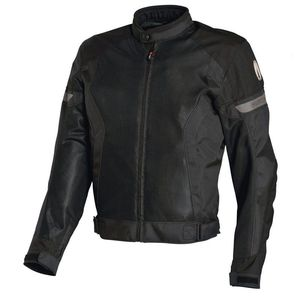 Veste COOLSUMMER - BIG SIZE  Black