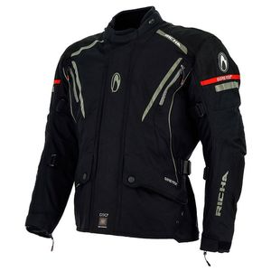 Veste CYCLONE GORE-TEX® - BIG SIZE  Black