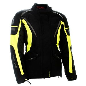 Veste CYCLONE GORE-TEX® LADY  Fluo Yellow