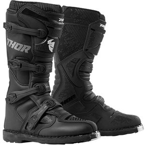 Bottes Cross Thor Blitz Xp Black 2019