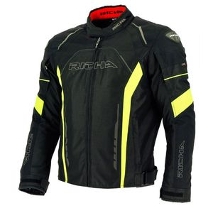 Veste FALCON  Fluo Yellow