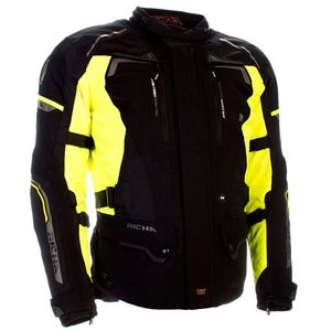 Veste Richa Infinity 2 - Fluo Yellow