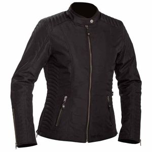 Blouson LAUSANNE - DARK BROWN  Black