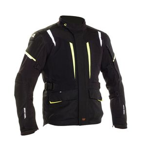 Veste NIMBUS  Black/Fluo Yellow