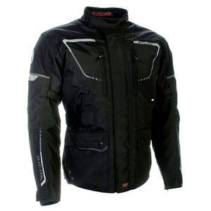 Veste PHANTOM 2 - BIG SIZE  Black