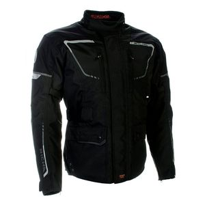 Veste PHANTOM 2 - LADY  Black