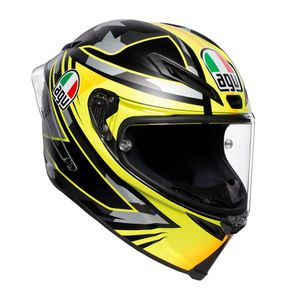 Casque Agv Corsa R - Mir Winter Test