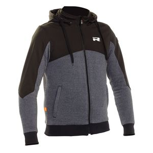 Blouson TITAN CORE SOFTSHELL  Black Grey