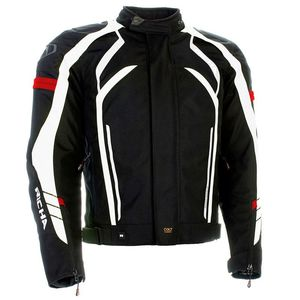 Veste TOMAHAWK  White Red