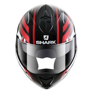 Casque Shark Evoline Serie 3 Corvus