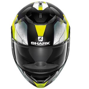 Casque Shark Spartan Carbon - Kitari