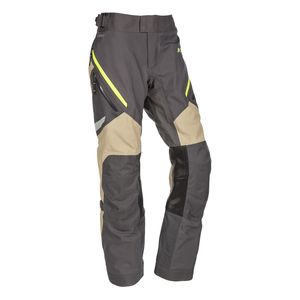 Pantalon ARTEMIS - GORETEX  Black Yellow HI-VIS