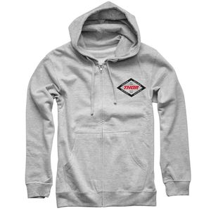 Sweat NAMESAKE ZIP-UP  Gris