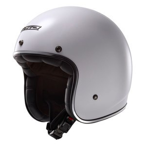 Casque BOBBER SOLID - OFF 583  White